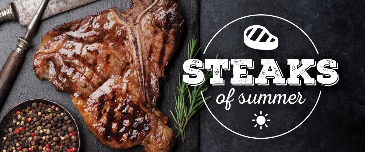 Steaks of Summer @ CTM