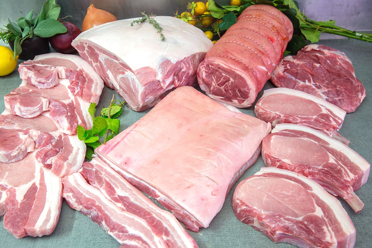 Epic Pork Sale